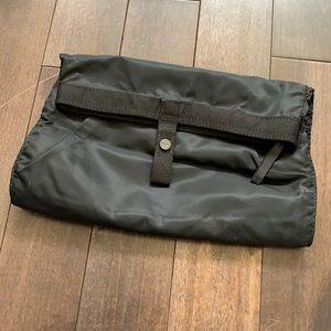 Lululemon Toiletries Bag never used